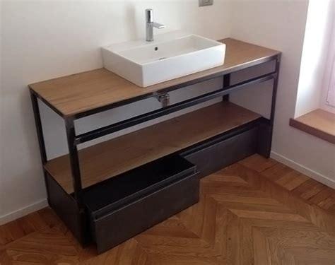 per bagno mobili per bagno ronco costruzioni metalliche s a s