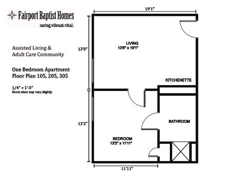 floor plan redraw service boxbrownie com fairport baptist homes assisted living