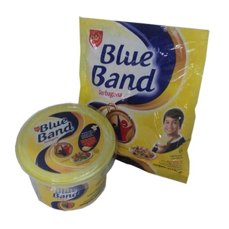 Blue Band Sachet blue band margarine products bng trading co ltd