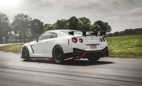 nissan godzilla nissan offers vir track instruction with gt r purchase