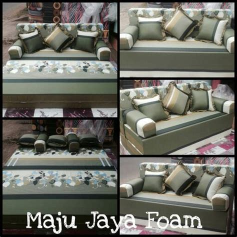 Sofa Bed Inoac 200 X 160 X 20 jual sofa bed distributor product by inoac maju jaya