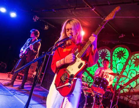 snail mails lindsey jordan   set    indie rock fixture   ny daily news