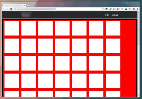 css layout of divs fluid layout css center responsive div stack overflow