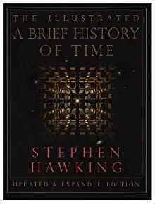 the illustrated brief history of time amazon co uk stephen hawking 9780593077184 books