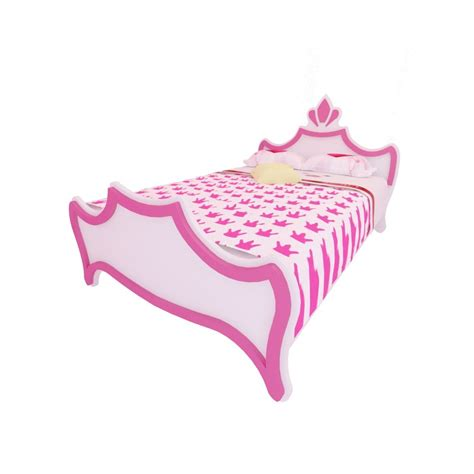 Lit Pour Fille Princesse by Lit Fille Princesse Original Lit Chambre D Enfants Design