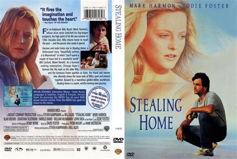 stealing home snapper convert dvd scanned covers