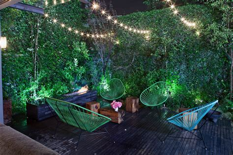 Nick Noyes Architecture by Outdoor String Lighting Ideas Patio Farmhouse With