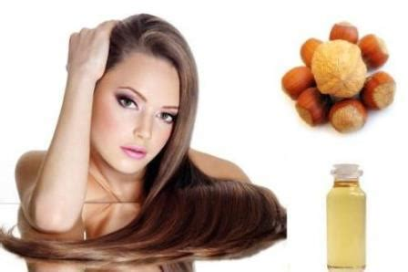 Minyak Kemiri Di Pasaran cara mudah dan cepat menebalkan rambut tipis dengan