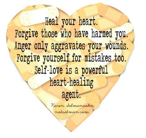 heal your heartbreak quotes that heal quotesgram