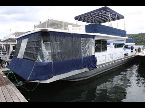 houseboats buy houseboat for sale houseboats buy terry youtube