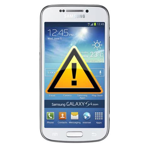 Kamera Samsung Galaxy S4 samsung galaxy s4 zoom kamera reparatur