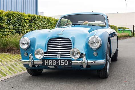 Classic Car Service by 1955 Aston Martin Db 2 4 Mk I Classic Car Service