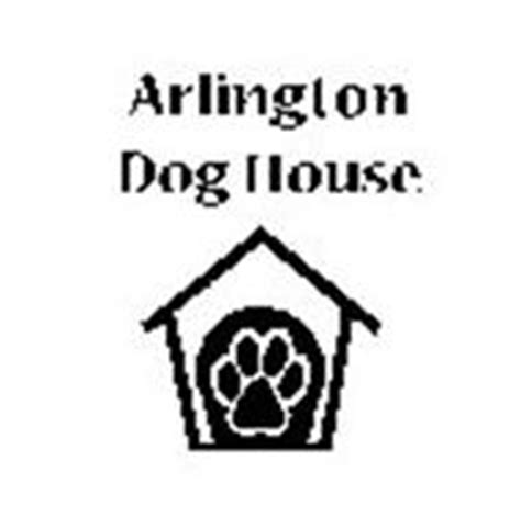 arlington dog house arlington dog house trademark of arlington dog house llc serial number 85095604