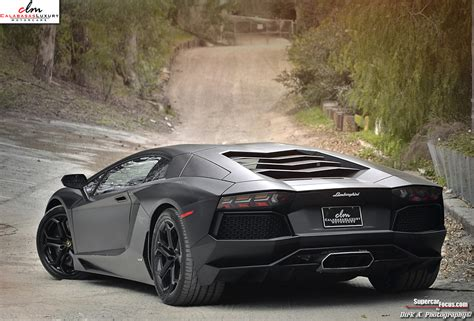 Lamborghini Aventador Lp700 4 Black by For Sale Matte Black Lamborghini Aventador Lp700 4