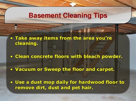Quick Tips for Cleaning House