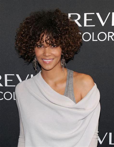 halle berry hairstyles weaves or wigs halle berry s new style growth or extensions modern salon