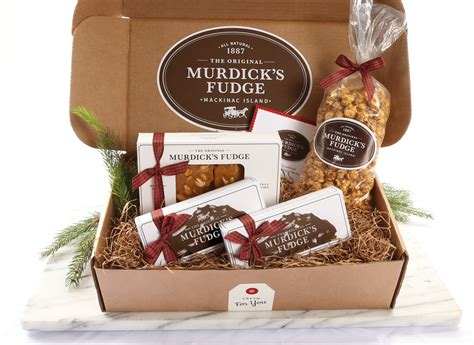 murdick s holiday gifts feature a pure michigan flair two