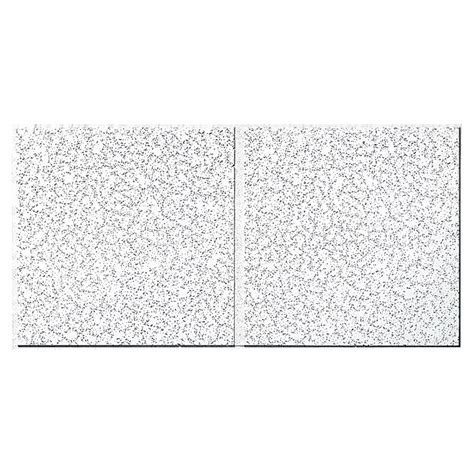 Drop Ceiling Tiles 24 X 48 by Shop Armstrong Ceilings Common 48 In X 24 In Actual 47 75 In X 23 75 In Cortega 8 Pack
