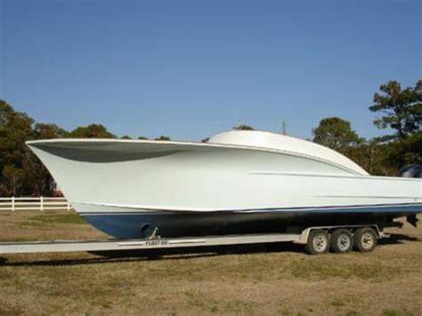 boats for sale in outer banks nc outerbanks boatworks custom carolina 36 express for sale