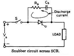 snubber capacitor wiki what is the difference between a snubber circuit and crowbar circuit quora