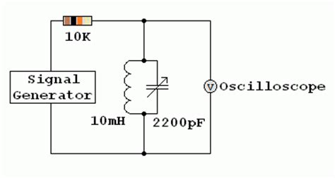 the inductor in the rlc tuning circuit of an am radio has a value of 500 mh the inductor in the rlc tuning circuit of an am radio has a value of 500 mh 28 images what