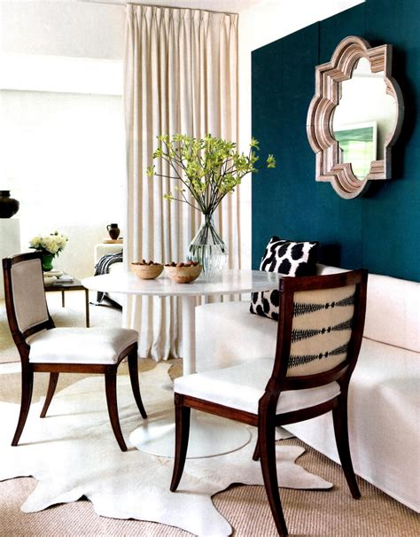 dining room with banquette seating in love with banquette dining enjoywithluh