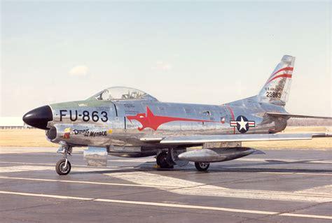 F F S american f 86 sabre wikiwand