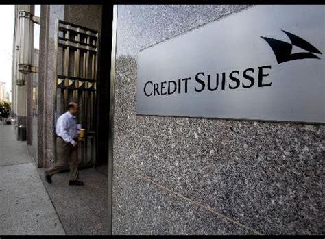 lavorare in banca in svizzera lavorare in una banca svizzera credit suisse assume nuovo