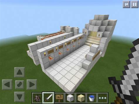 easy minecraft pe 0 10 0 alternative redstone code door