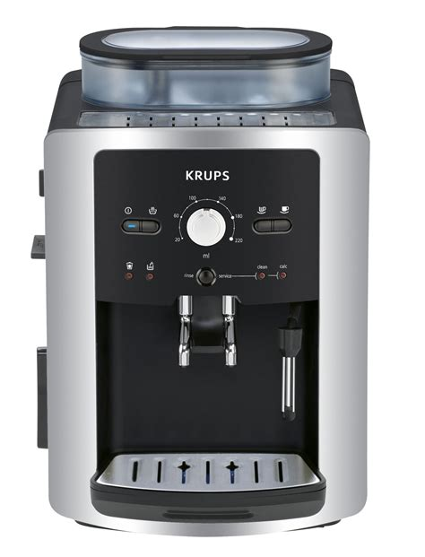 Krups Coffee Machine krups by giles mcwilliam at coroflot