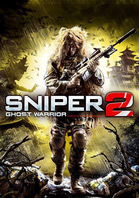 Kaos Sniper Black sniper ghost warrior 2 kaos 2 80 gb multi link repack zone rgz