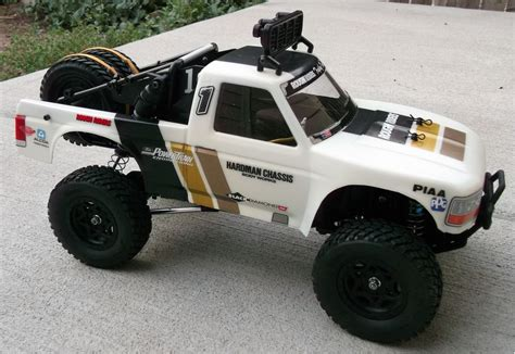bronco trophy truck 58469 ford bronco 1973 from pastimesteve showroom cc01