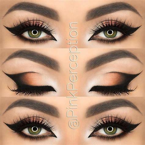 Eyeliner Make 25 best ideas about winged eyeliner tutorial on