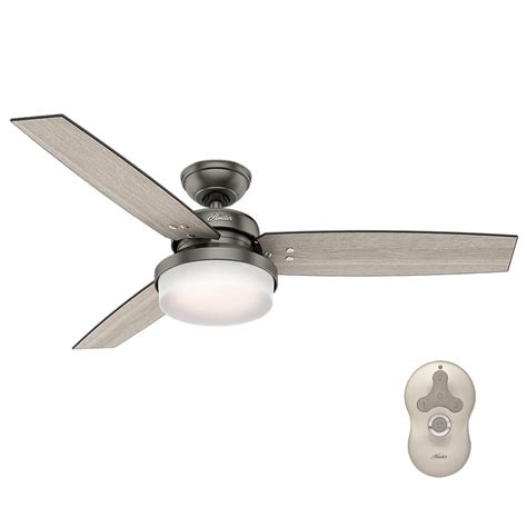 hunter avia 54 led indoor ceiling fan hunter avia led indoor ceiling fan 28 images hunter