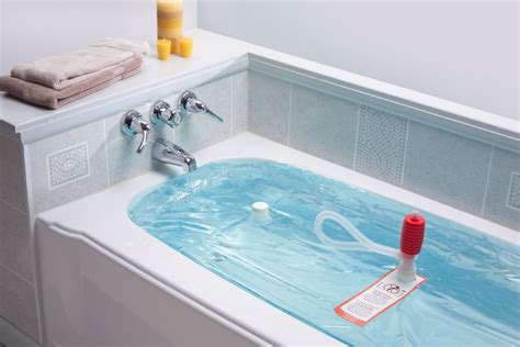 How Many Gallons Of Water Fill A Bathtub by Use Your Bathtub For Water Storage In An Emergency Dummy Survival Guide