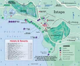 Ixtapa Mexico Map by Zihuatanejo Map Related Keywords Amp Suggestions