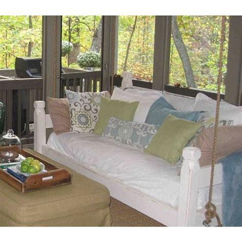 bed swings online 25 best ideas about swing beds on pinterest porch swing
