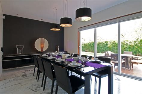 home interior design vadodara black dining table lighting art dinesh mill bungalow in
