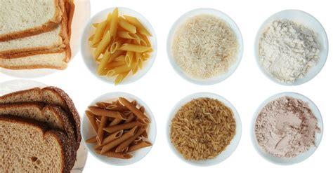 alimentos  carbohidratos complejos vix