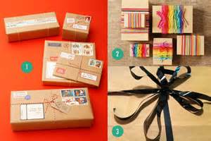 Household Gifts by 20 Last Minute Gift Wrap Ideas Using Paper Grocery Bags