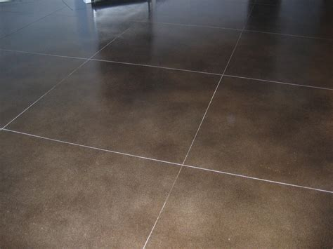 garage floor epoxy decorative concrete paint basement