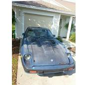 Buy Used 1982 DATSUN 280ZX 2 Door Coupe NON Turbo T Top