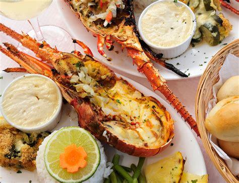 Recette Queue De Langouste Grillée Au Barbecue by Langouste Grill 233 E 224 La Sauce Quot Chien Quot Martinique Gourmande