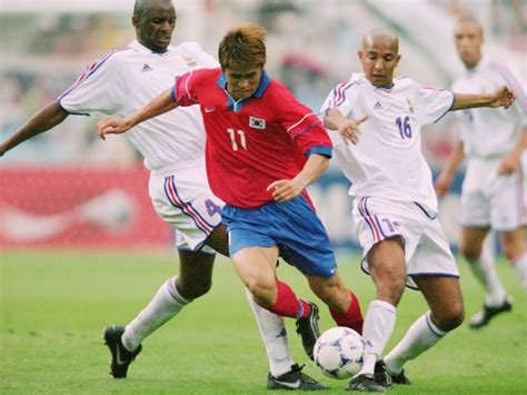 Playes Of Mba That Play On Korea by Fifa World Cup Countdown Top 10 South Korean Footballers