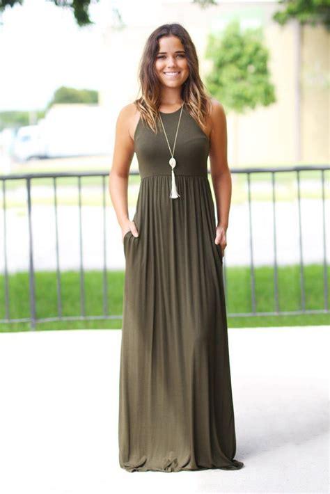 Summer Maxi Dress best 25 summer dresses ideas on dressy