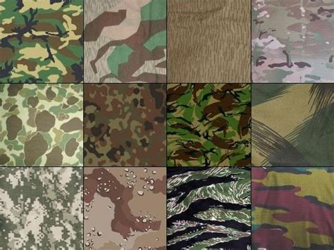different types of military camouflage patterns daily nitwitty s inside man decay of nations part 2