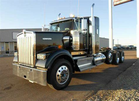 second kenworth trucks for sale kenworth w900 used commercial trucks used trucks for