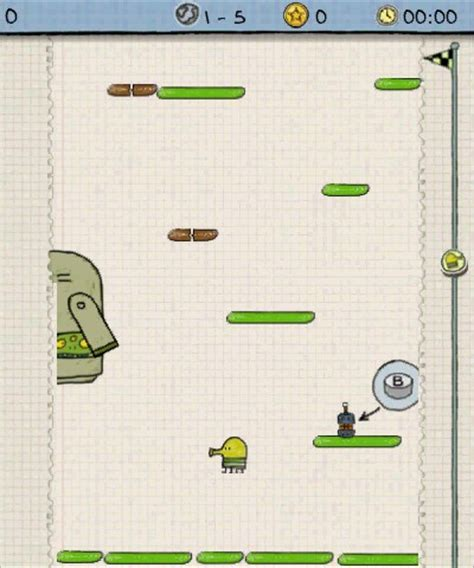 doodle jump touch screen 240x320 doodle jump adventures doodle jump journey gamemill
