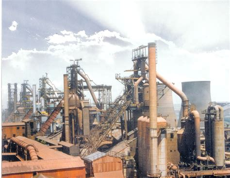 Mba In Vizag Steel Plant by Image Gallery Steelplant