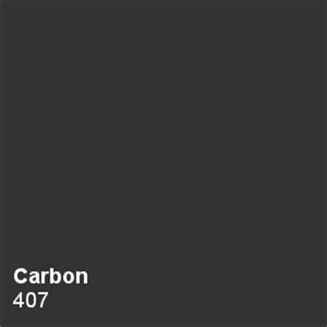 carbon color carbon 407 just one of 1700 plus colors from